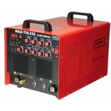 Invertor TIG HF MAX 232 AC/DC puls DIGITAL IDEAL